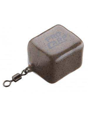 Pro Carp Karpfenblei, Wirbelblei Type F, versch. Gewichte, 1 Stk.