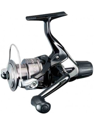 Shimano Catana 2500 RC, Spinnrolle mit Heckbremse