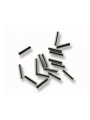 Cormoran Metallklemmhülsen verzinnt, DM 1.6mm, 20 Stk