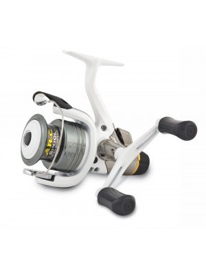 Shimano Stradic GTM RC - Spinnrolle mit Kampfbremse
