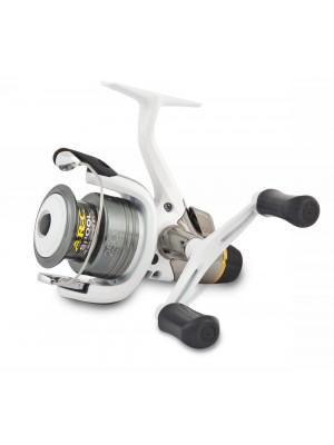 Shimano Stradic GTM 3000S RC Spinnrolle Kampfbremse