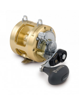 Shimano Tiagra 20A Big Game Multirolle