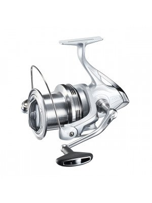 Shimano Aero Technium Mgs 14000 XSC Weitwurfrolle, Big-Pit Rolle