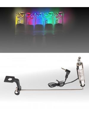 DAM Swing-Bissanzeiger, beleuchtet, Bewegungsbissanzeiger, universell passend
