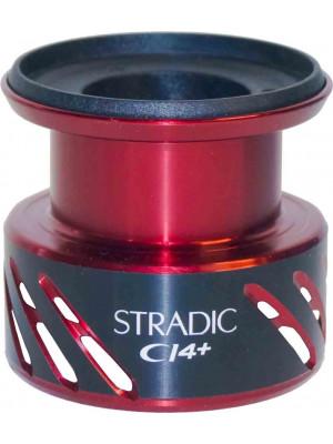 Ersatzspule Shimano Stradic CI4+ C3000 FB / FBHG