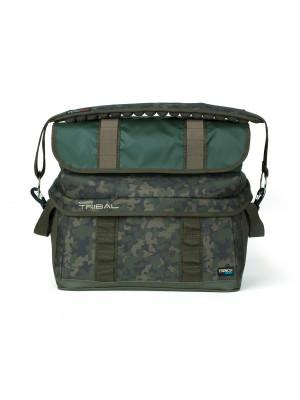 Shimano Tribal Trench Compact Carryall, kompakte Tragetasche, 42x26x40cm, SHTTG01