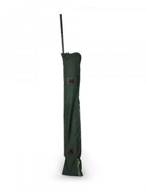 Shimano Tribal Trench Stink und Stock Tasche, Tasche für Stabbojen, 140x23cm, SHTTG11