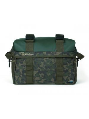 Shimano Tribal Trench Gear Cooler Bait Bag, Köder Kühltasche, 42x26x27,5cm, SHTTG18
