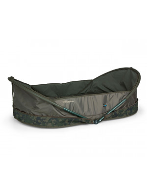 SHIMANO Tribal, Trench Gear Protection Mat, Abhakmatte, 120x80x38cm, Stressfreie Matte, SHTTG24