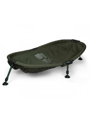 SHIMANO Tribal, Trench Gear Protection Mat, Abhakmatte, 120x80cm, Cradle, SHTTG25
