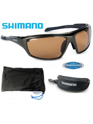 Shimano Sonnenbrille Purist, schwimmend